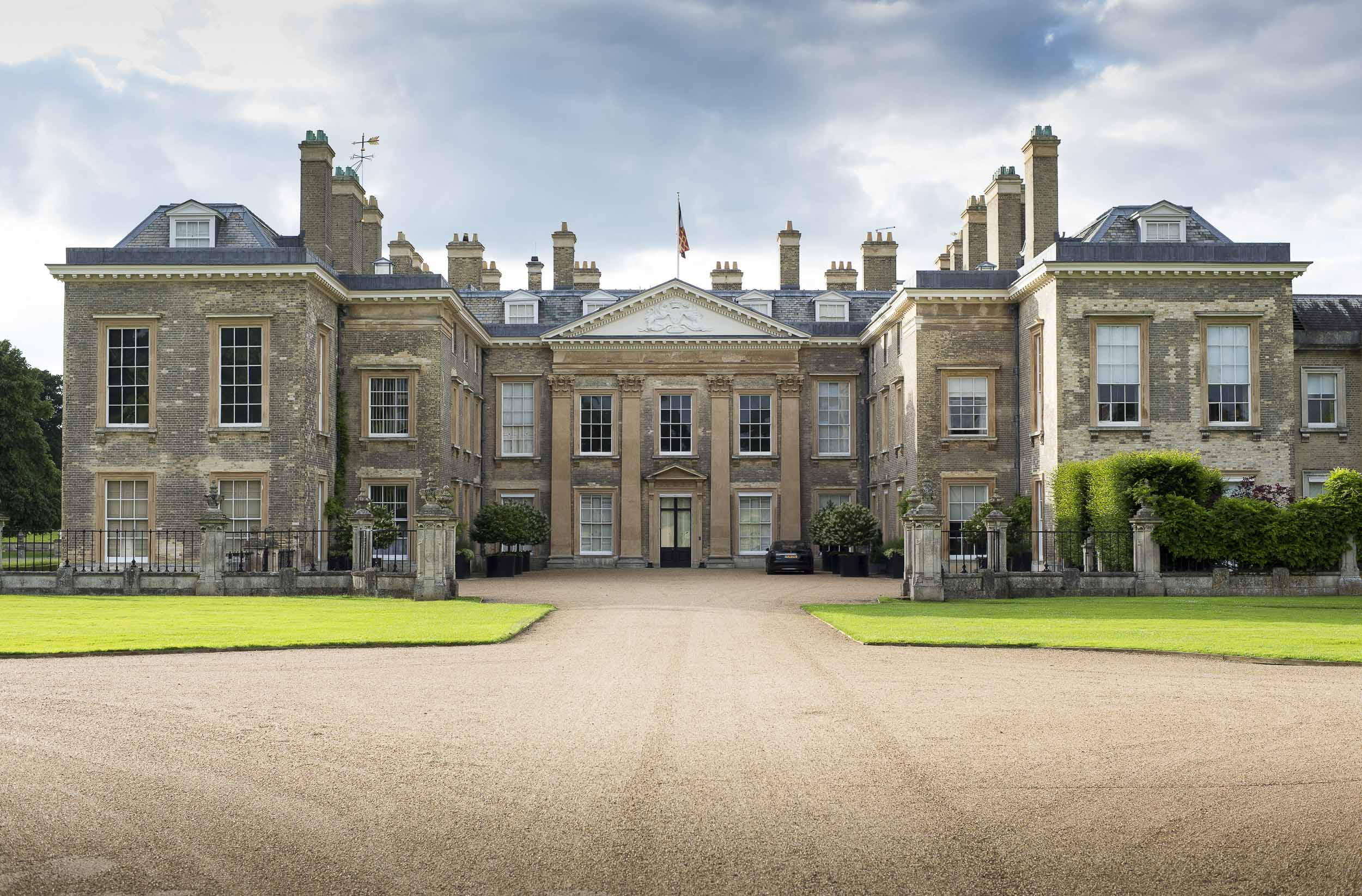 Althorp Estate